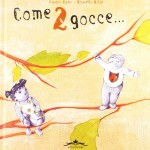 cover come due gocce