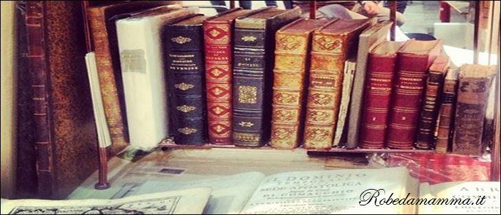 Recensioni libri