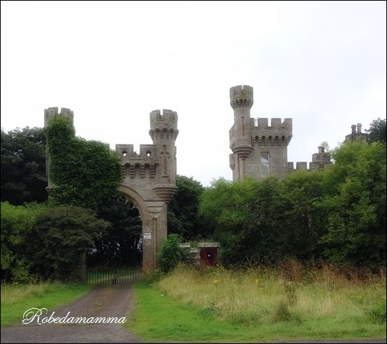 castello di Thurso