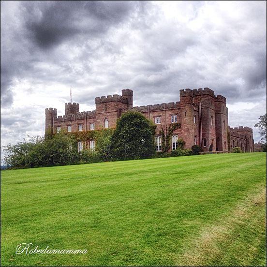 Scone Palace 1