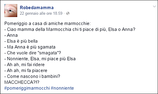 marmocchi