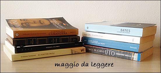 libri maggio