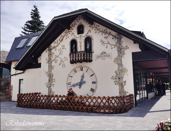 titisee orologio a cucù
