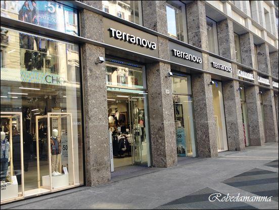 terranova Milano via torino