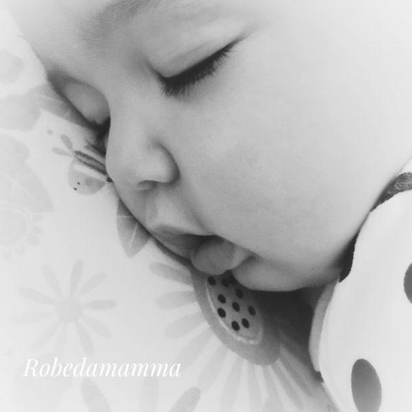 Baby allattamento