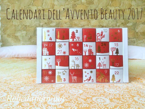 yves richer beauty calendar