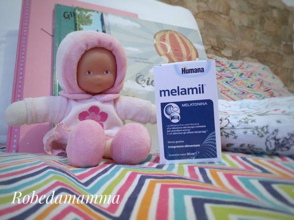 humana-melamil