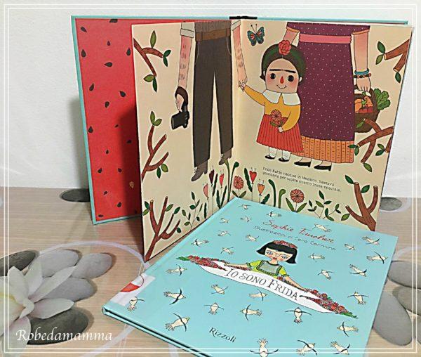 frida libri bambini