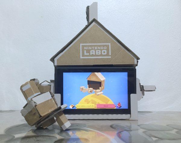 NintendoLabo
